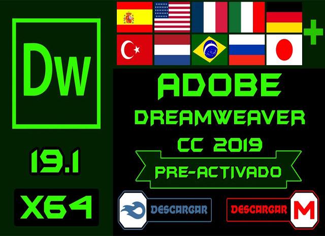 adobe dreamweaver cc -