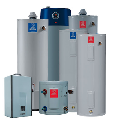 Tank type water heaters
