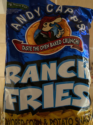 Andy Capp's Ranch Fries