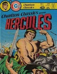 Read Charlton Classics comic online