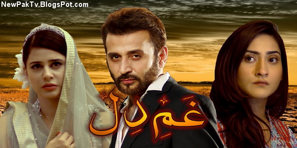 Ghum-e-Dil Episode 25 in HD