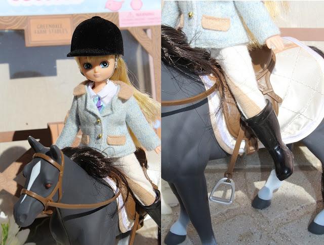 achat de poupée