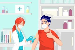 Jadwal Terbaru Daftar Vaksin Online di Bandung September – Desember 2021