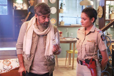 'Who? 'Who Did It' Season 2 launched, solve the complicated case before Detective Adi Bhagat