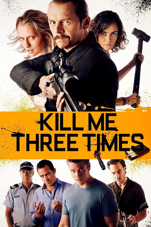 Kill Me Three Times 2014