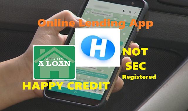 Happy Credit  I  Online Lending App