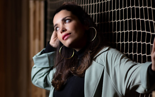 Entrevista de Carol Rovira '#Luimelia'