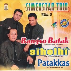 Simenstar Trio - Tangis Hu Tangis Mu (Full Album)