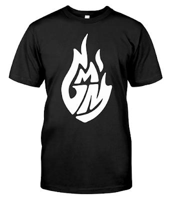 GMM Merch Amazon T Shirts Hoodie UK USA Store Canada