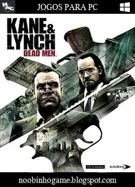 Download Kane & Lynch Dead Men PC