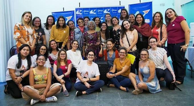 Mulheres Viajantes de Roraima farão confraternização com passeio de barco