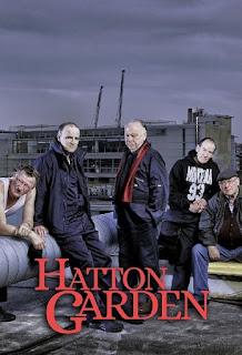 Hatton Garden Temporada 1