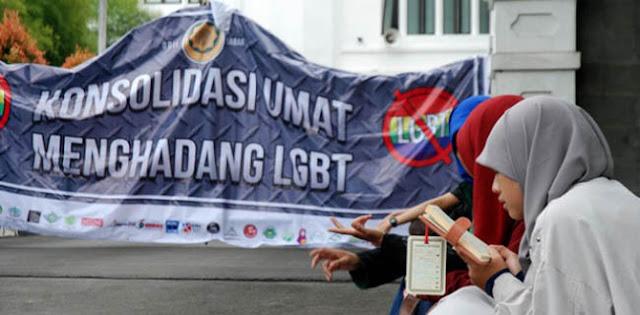 MUI: Perilaku Homo Bukan Kesetaraan, Tapi Melawan Norma Agama Dan Kondrat Manusia