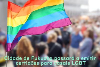 Certidão para casais LGBT