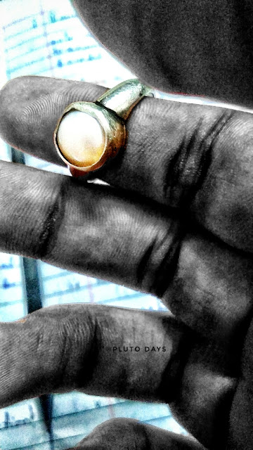 "Ring on Finger ""Royalty Free Images"""