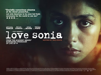Love Sonia, Movie, Filem, Bollywood, Hindi Movie, Bollywood Movie, Hindi Movie Love Sonia, Bollywood Movie Love Sonia, Filem Hindustan, Love Sonia Review, Movie Review, Review By Miss Banu, Blog Miss Banu Story, Poster, Love Sonia Cast, Pelakon Filem Bollywood Love Sonia, Mrunal Thakur, Freida Pinto, Manoj Bajpayee, Rajkummar Rao, Richa Chadda, Riya Sisodiya, Anupam Kher, Sai Tamhankar, Mark Duplass, Demi Moore, Hindi Movie 2018, Ending Movie Love Sonia, Mrunal Thakur, Freida Pinto, Manoj Bajpayee, Rajkummar Rao, Richa Chadda, Riya Sisodiya, Anupam Kher, Sai Tamhankar, Mark Duplass, Demi Moore, Berdasarkan Kisah Benar, Inspired By True Events,