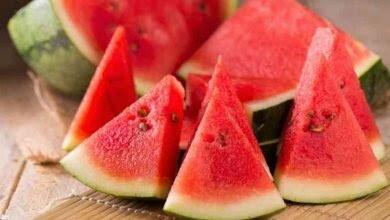 تحذير: هؤلاء الأشخاص ممنوعون من تناول البطيخ