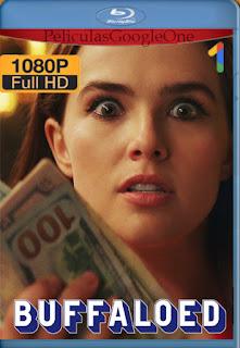 Cómo Escapar De Búfalo (2019) [1080p BRrip] [Latino-Inglés] [LaPipiotaHD]