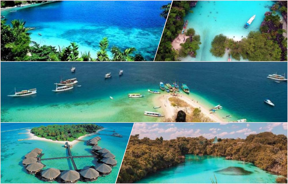 Rekomendasi Wisata di Indonesia Timur yang Harus Anda Kunjungi