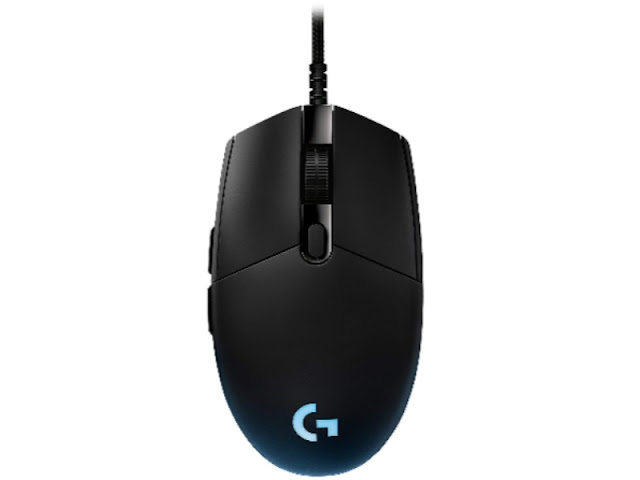 Logitech G Pro Gaming Mouse  cynur