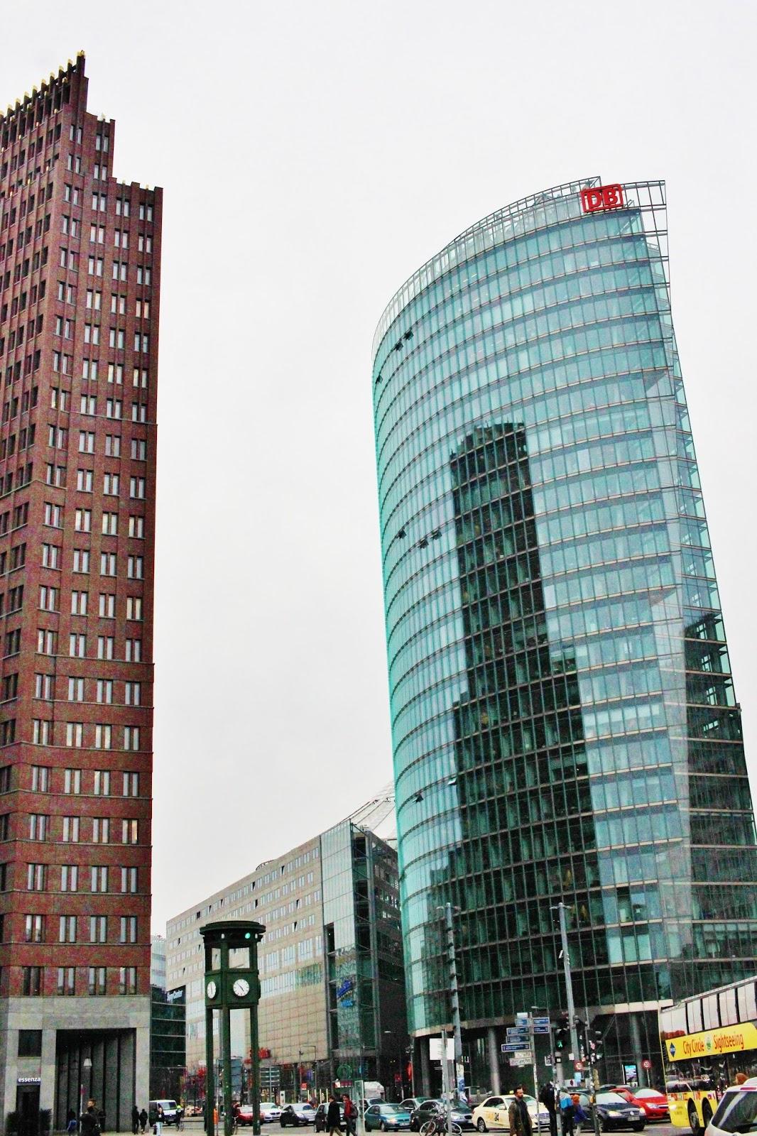 berlin moderno
