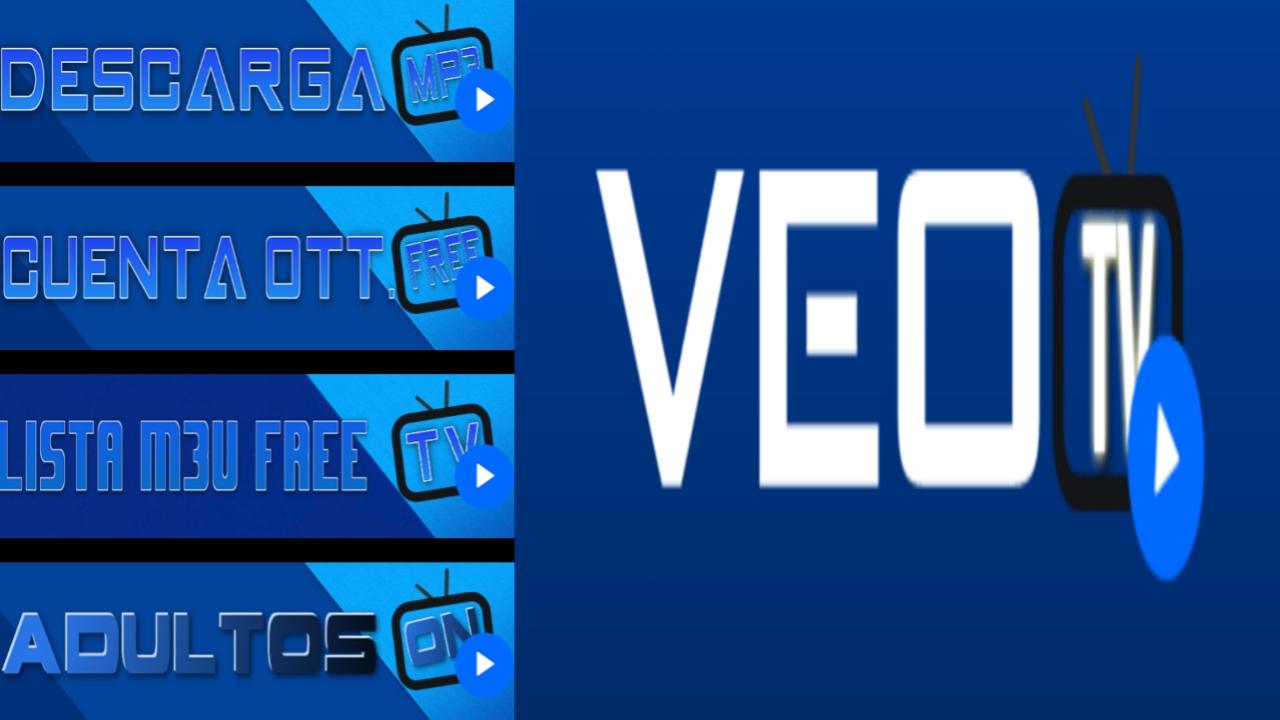 هنا لاتينا شاهد وتمتع بقنواتها المشفرة مجانا/Veo-Tv