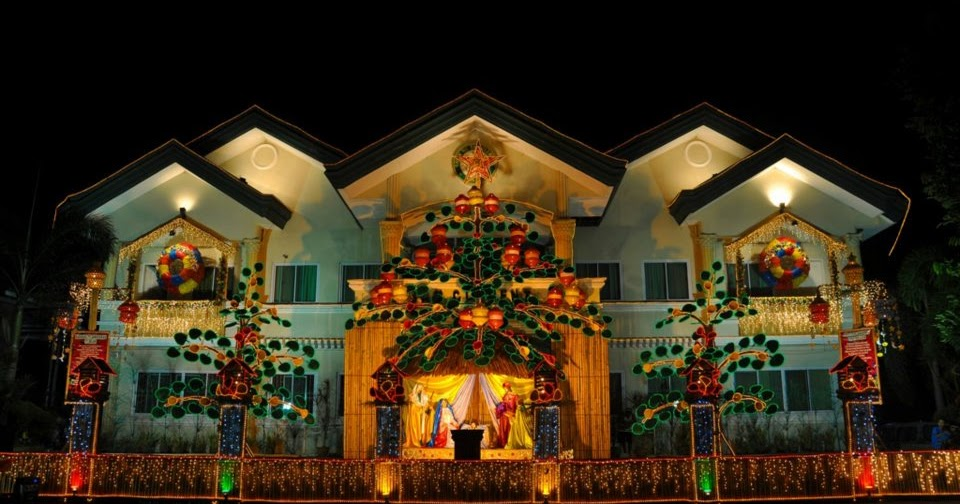Christmas In The Philippines Christmas Traditions