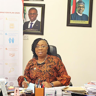 LASG Debunks Rumour on Admission of Underage Pupils into JSS 1