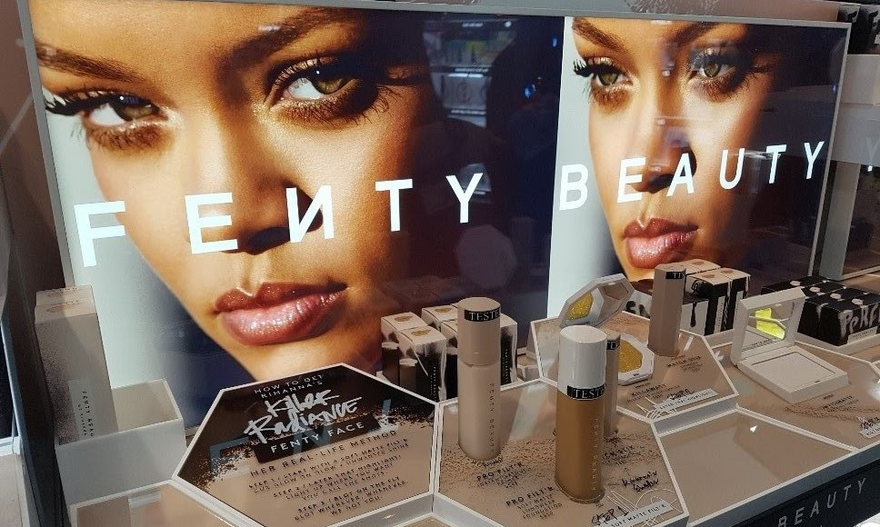 Fenty Beauty by Rihanna: First Look and Product Prices in Sephora Singapore