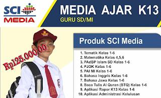 Media SCI