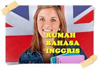 Belajar Bahasa Inggris Online Gratis di Rumah Bahasa Inggris