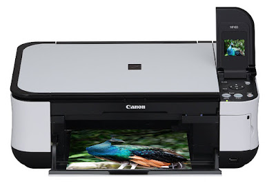 Canon Pixma MP486 Driver Download