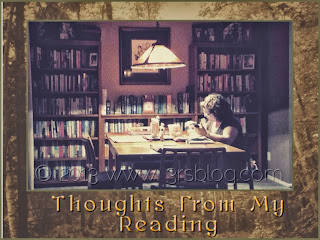 Thoughts From My Reading 3rsblog