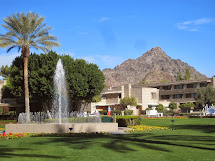 Architect Design Arizona Biltmore Hotel
