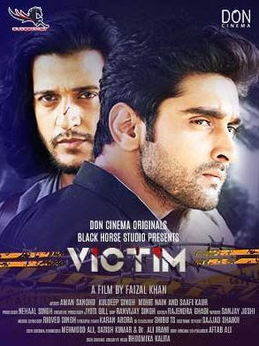 Victim (2021) Hindi World4ufree