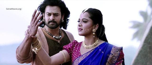 Baahubali 2 The Conclusion 2017 bluray hindi download