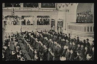 Son Osmanlı Mebusan Meclisi ve Misak-ı Milli