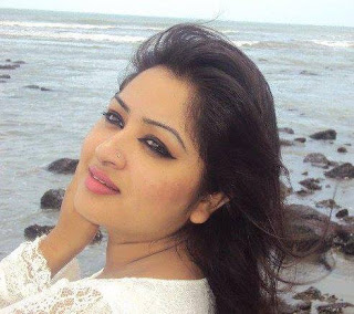 Racy Bangladeshi Actress Biography
