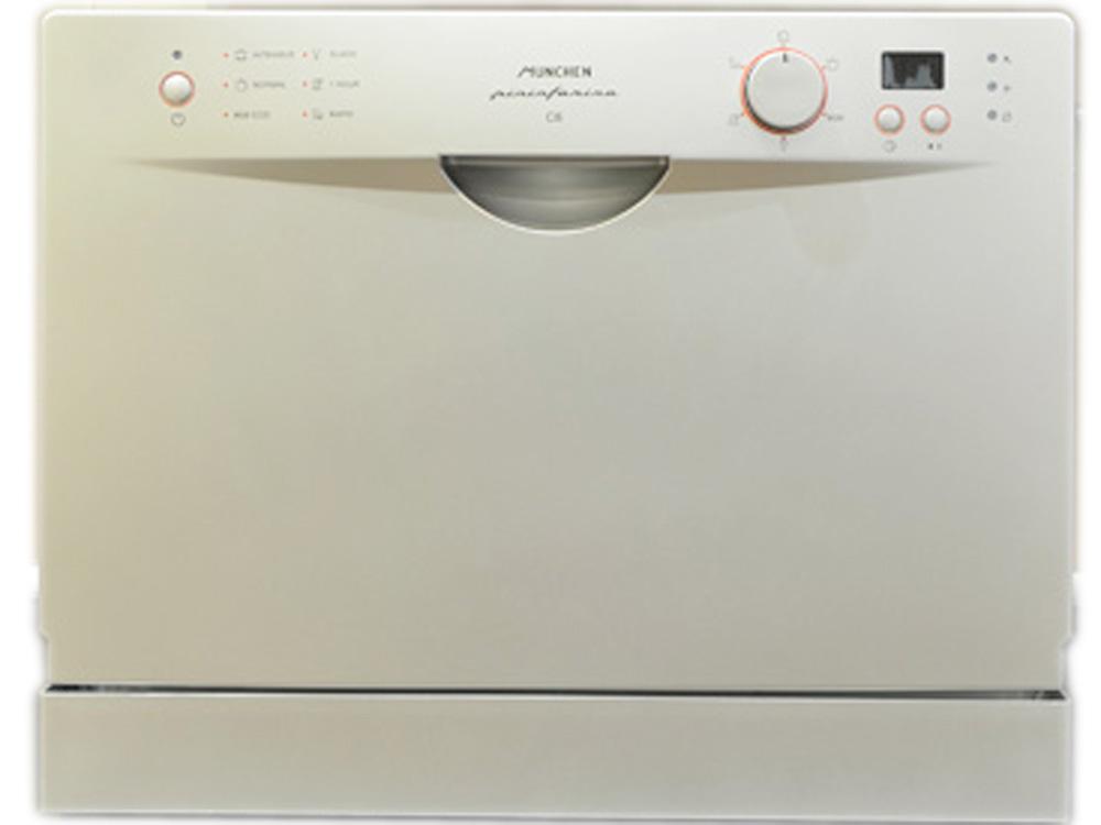 máy rửa bát munchen c6