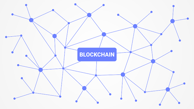 What is Blockchain, Its Uses and how it is connected to the great Bitcoin - TechnoPost
