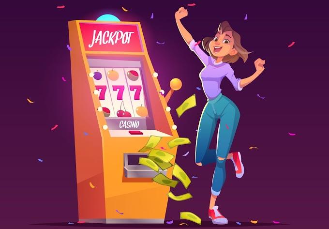 Reasons what makes online slots games so fun