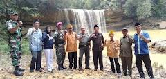 Momen Hari Pahlawan, Garda Batas Napak Tilas Siglayan