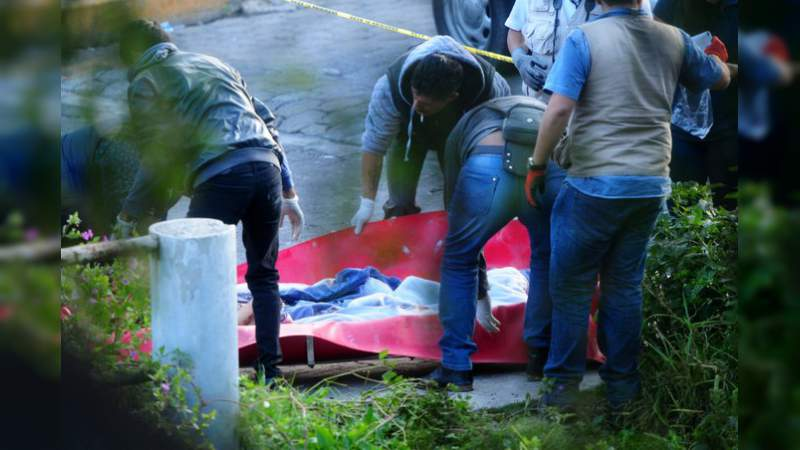 ¡Masacre en Guanajuato!, Convoy de sicarios no tuvieron piedad, ejecutaron a una madre y sus dos hijos de 4 y 8 años