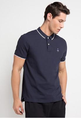 order kaos polo shirts