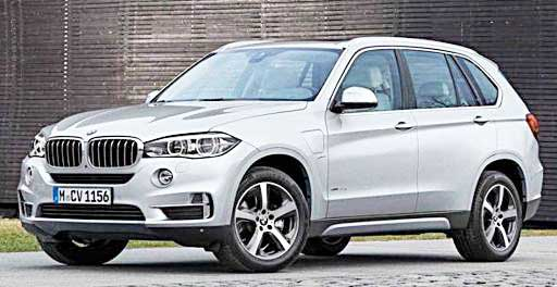 The 2017 BMW X5 release date, price, and redesign