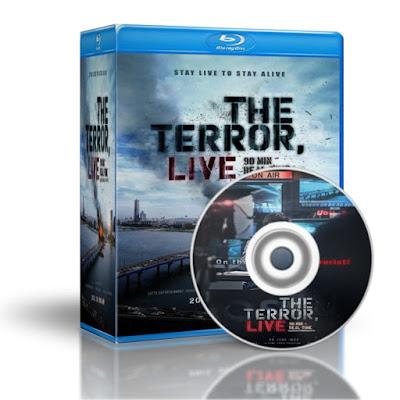 The Terror Live (2013) Mkv-720p Ingles Subtitulos Español