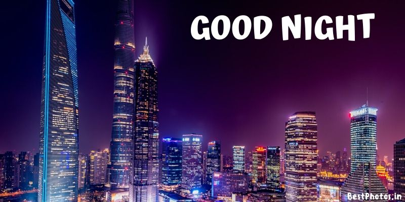 good night wallpaper download 2020