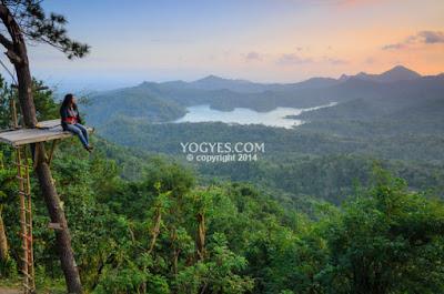 akcayatour&travel, Travel Malang Jogja, Travel Jogja Malang, kalibiru