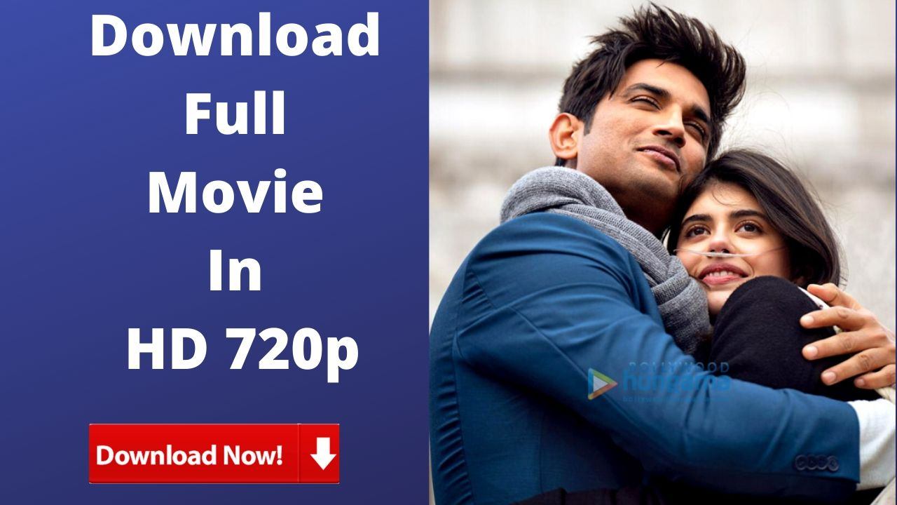 Dil Bechara Full Movie Download HD