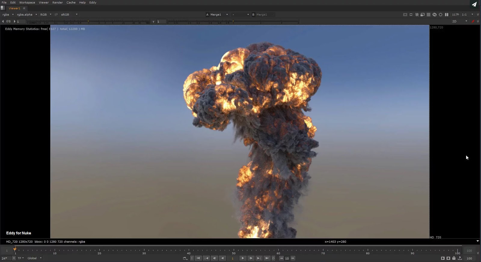 nuke 9 free download with crack
